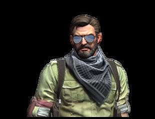 Mr. Muhlik | Elite Crew
