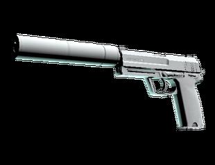 USP-S | Побелка