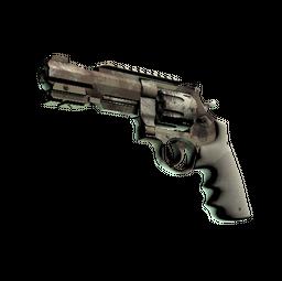 R8 Revolver   Desert Brush (Minimal Wear)