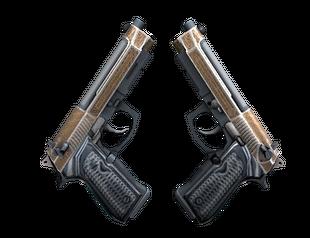 Dual Berettas | Протектор