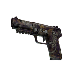 Five-SeveN   Withered Vine (Factory New)