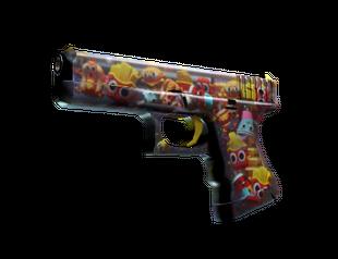 Glock-18 | Snack Attack