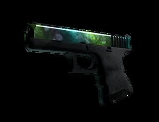 Glock-18 | Gamma Doppler Phase 4