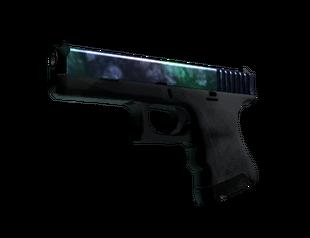 Glock-18 | Gamma Doppler Phase 1