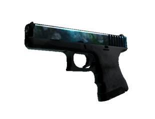 Glock-18 | Gamma Doppler Phase 3