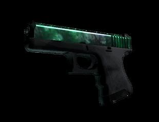 Glock-18 | Gamma Doppler Phase 2