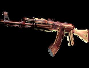 AK-47 | Рентген