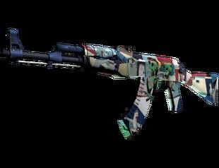 AK-47 | Музей элиты