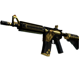 M4A4   The Coalition (Field-Tested)