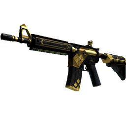 M4A4   The Coalition (Factory New)