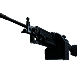 M249 | O.S.I.P.R. (Battle-Scarred)