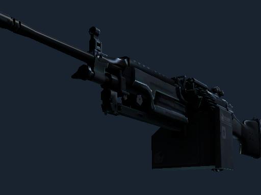 M249   O.S.I.P.R.