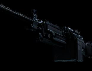 M249 | O.S.I.P.R.