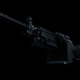 M249 | O.S.I.P.R. (Well-Worn)