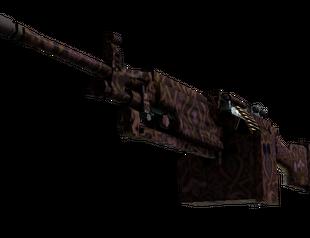 M249   Хьюмидор