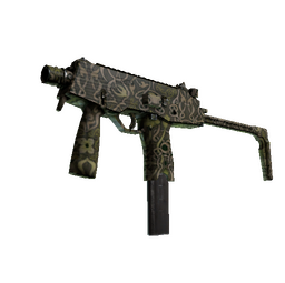 MP9 | Old Roots (Factory New)
