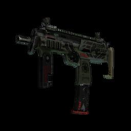 MP7   Guerrilla (Battle-Scarred)
