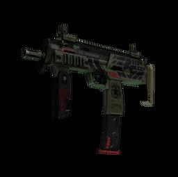 MP7 | Guerrilla (Field-Tested)