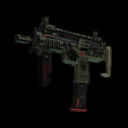 MP7 | Guerrilla (Minimal Wear)
