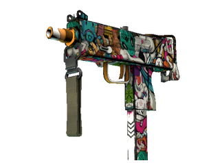 MAC-10 | Toybox
