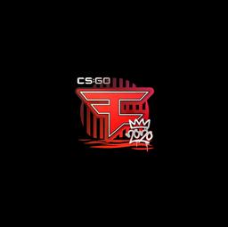 Sticker | FaZe | 2020 RMR