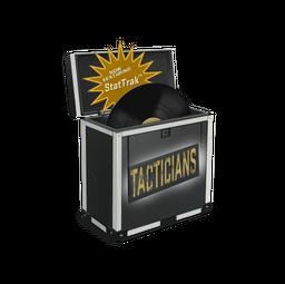 StatTrak™ Tacticians Music Kit Box