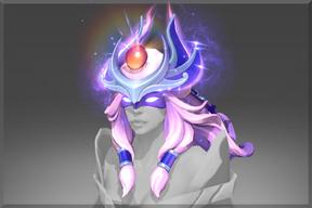 Mask of Metira