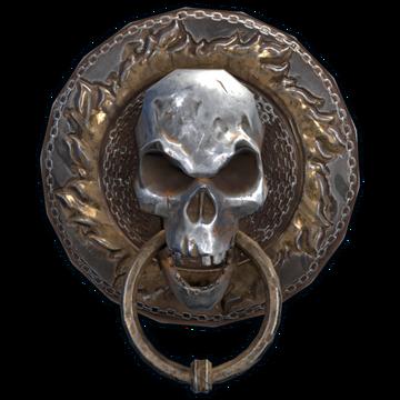Steam Community Market Listings For Skull Door Knocker