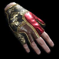 Rust Phantom Roadsign Gloves Skin